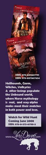 Unbound series back