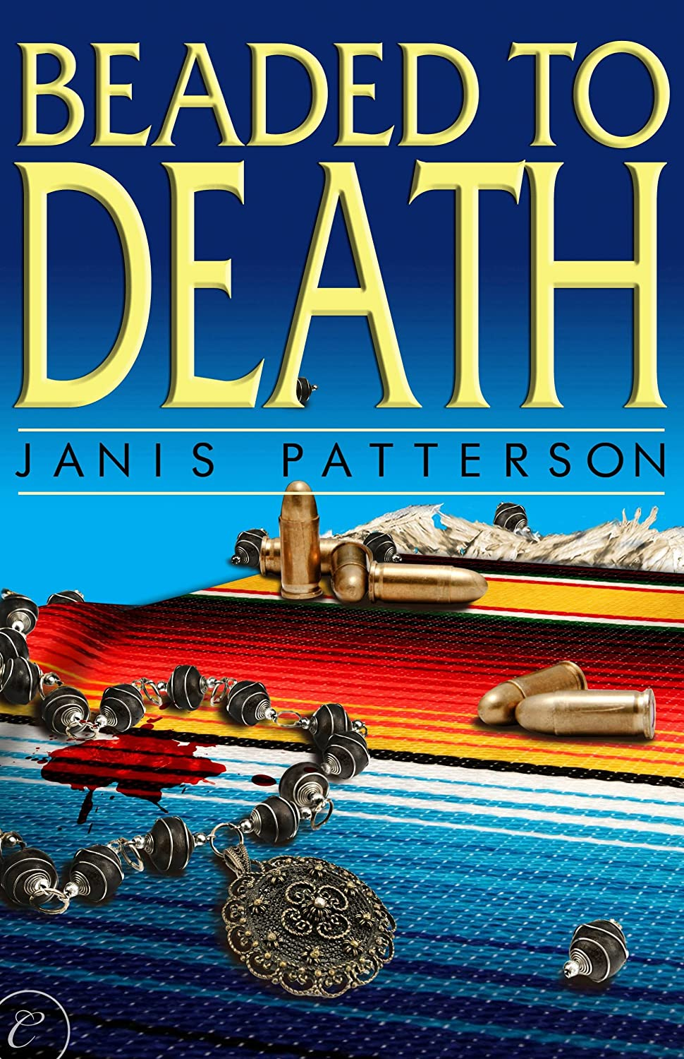 New to You Book: Cozy Mystery – Beaded to Death and a PRIZE!