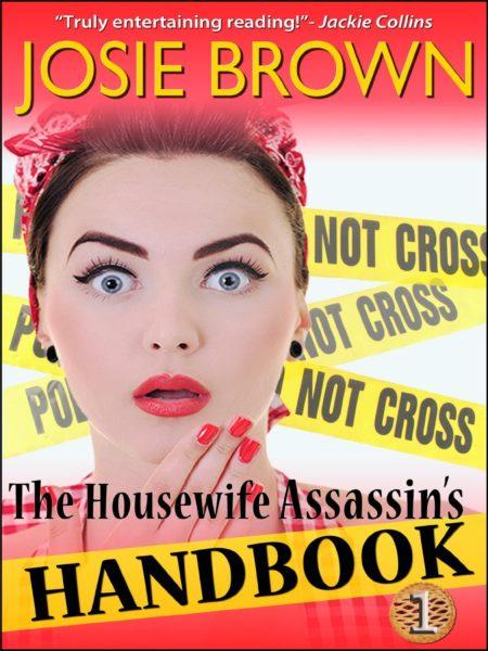 Housewife Assassins Handbook
