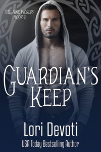 Guardian's Keep Cover Art