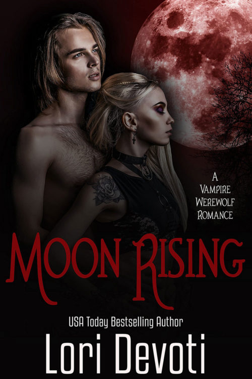 Moon Rising Cover Art