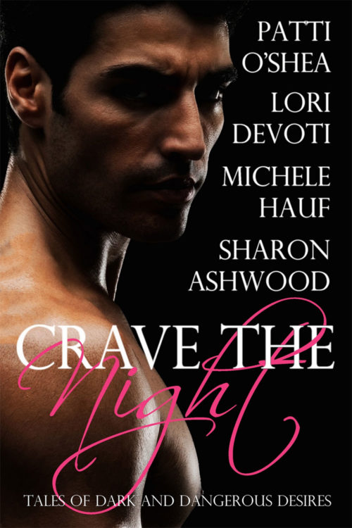 Crave the Night Cover Art