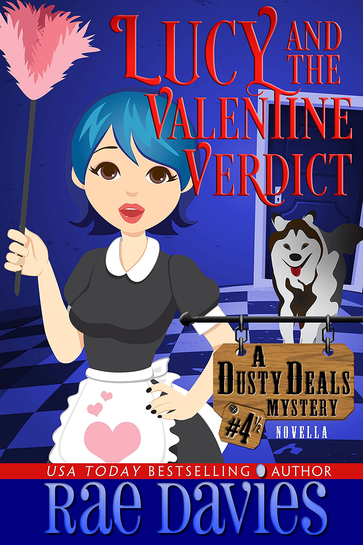 Lucy and the Valentine Verdict
