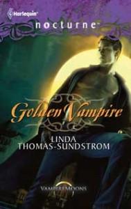 Golden Vampire