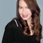 paranormal romance and urban fantasy author, Lisa Renee Jones