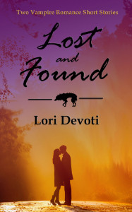 Lost and Found vampire romance bundle