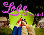 Love is All Around, Looking for Love 1
