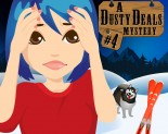 Let Loose, Dusty Deals Mystery 4