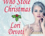 The Vampire Who Stole Christmas, vampire romance