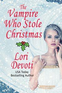 Vampire Christmas Romance Novella