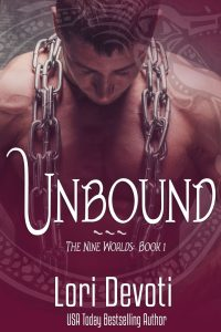 Book 1 in Nine Worlds Series