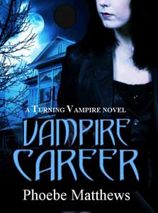 30 Days of Vampires: Loner Vamps