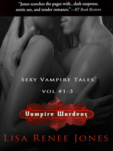 Vampire Trilogy Final
