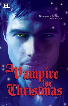 30 Days of Vampires–Vampires: Why do we love them?