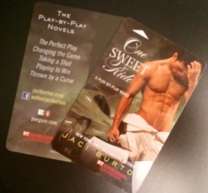 Room Keys from Romantic Times Convention 2013 in Kansas City