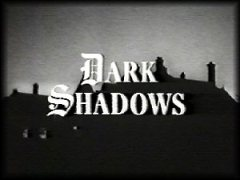 Dark Shadows show logo