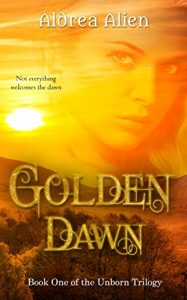 Golden Dawn, Demon Angel Romance