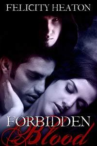 Forbidden Blood