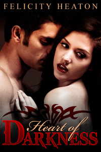 30 Days of Vampires: Vampires, A Balance of Darkness and Light #Prize