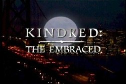 Kindred show logo