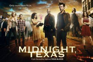 Midnight Texas cast