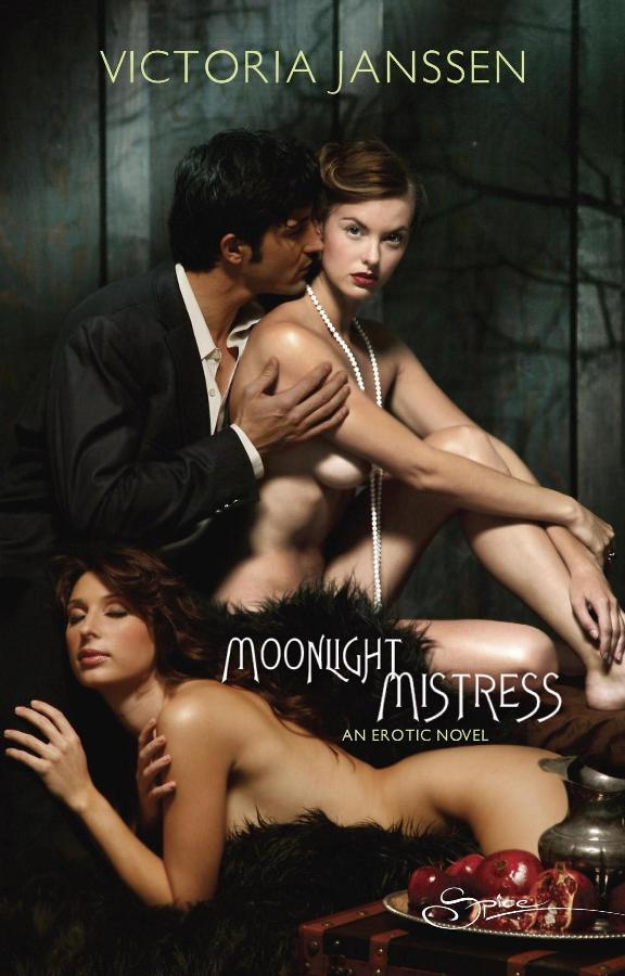 Moonlight Mistress