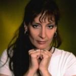 Vampire Romance Author Jackie Ivie