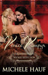 Venice Vampires by Michele Hauf